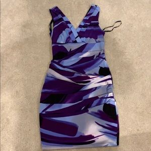 Dresses & Skirts - Sexy tube dress - like new size 6- Medium